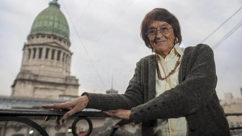Murió Alcira Argumedo, un símbolo de la teoría de la liberación de América Latina