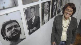 """Alberto Fernández: """"Su compromiso por una patria justa ha dejado un inmenso legado"""""""