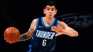 Delivery de Deck, que se consolida en la NBA