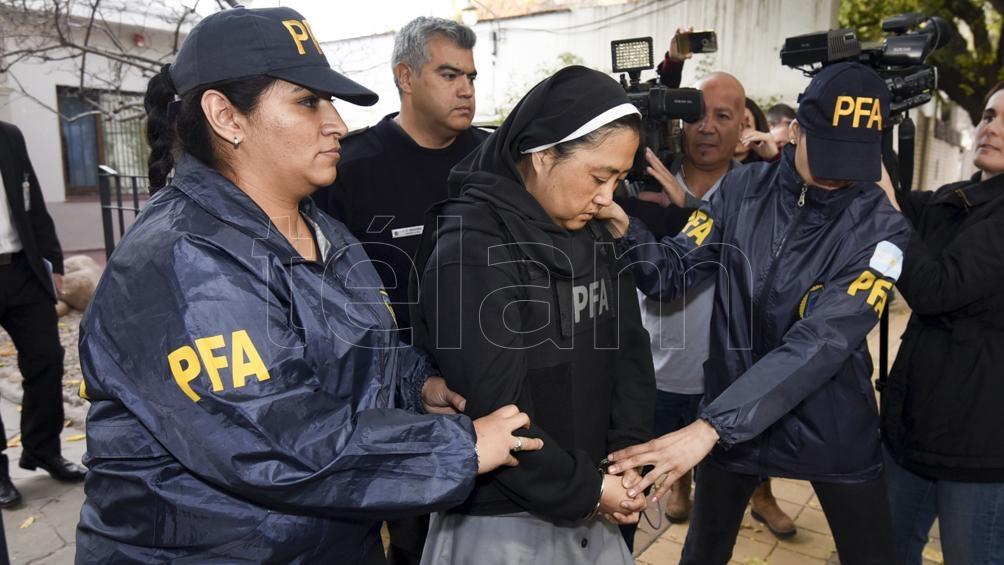 La defensa de la monja Kosaka Kumico, tras cuatro años de detención, pidió la nulidad del juicio que se inició este lunes por los abusos a niños hipoacúsicos en el Instituto Antonio Próvolo.