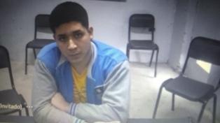 Perpetua para un joven por el femicidio de su novia adolescente en Isidro Casanova