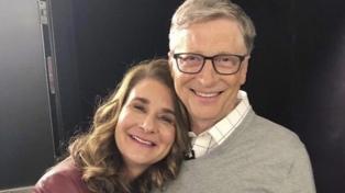 """Melinda Gates afirmó que su matrimonio está """"irremediablemente roto"""""""