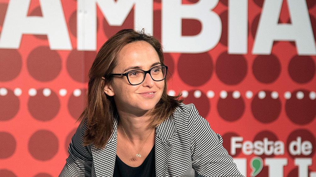 Quartapelle fue designada por el nuevo secretario partidario Enrico Letta