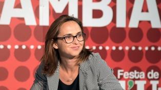 """La centroizquierda buscará """"recuperar"""" lazos con América Latina, según su nueva """"canciller"""""""