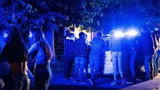 Elevan a juicio una causa contra los organizadores de una fiesta clandestina durante la pandemia
