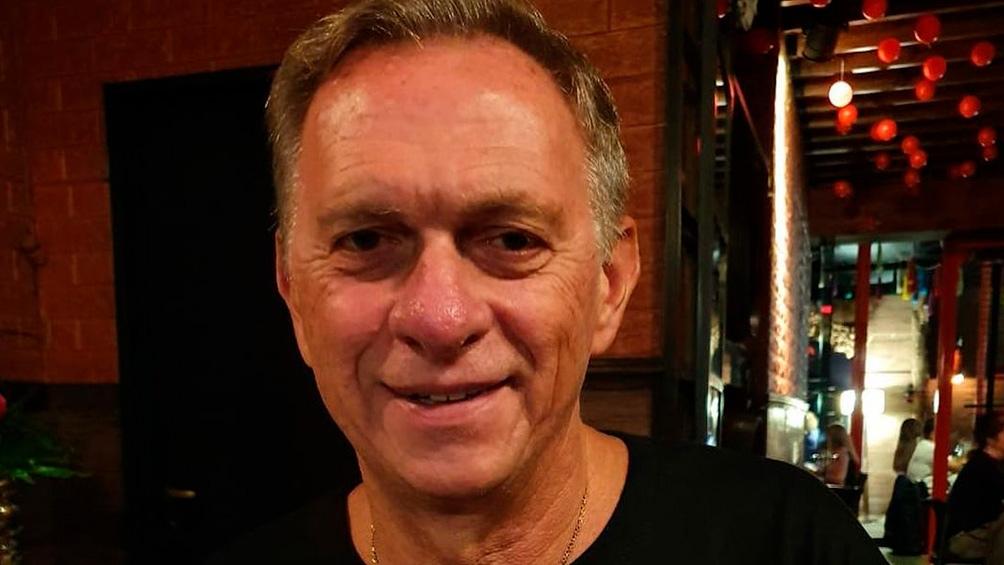 Marcelo Bonelli es uno más de los contagiados del Grupo Clarín.