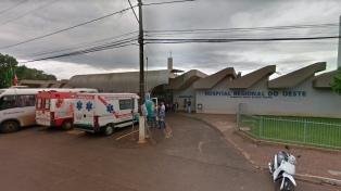 Un adolescente mató a tres bebés y dos adultos en un jardín de infantes en Brasil