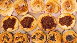 Para Benain, los dulces elaborados sin gluten no tienen diferencia con los tradicionales.