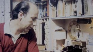 Haroldo Conti sigue respirando a través de su literatura