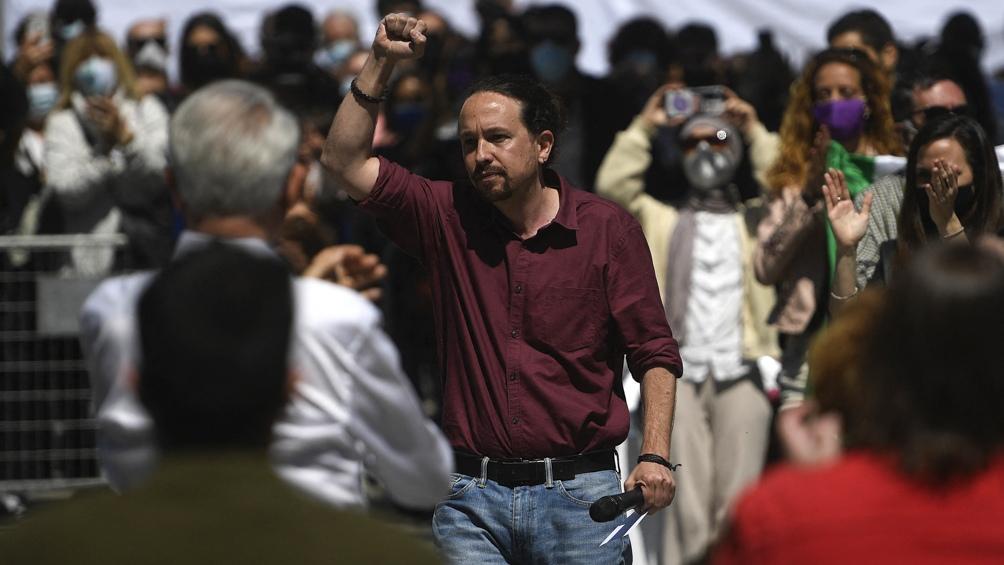 Los malos resultados de Madrid fueron determinantes para retirarse de la política.