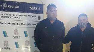 Un detenido acusado de robar vehículos durante un raid criminal