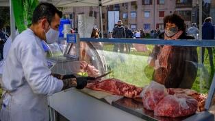 """Kulfas: """"Con el nuevo acuerdo habrá mayor cantidad de carne a precios muy accesibles"""""""