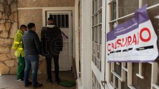 Clausuraron un geriátrico clandestino que funcionaba tras denuncias por maltratos