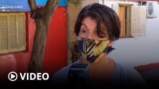 El testimonio de Claudia, cuyo esposo esperó tres días por una cama de terapia intensiva