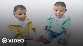 Eli, un muñeco para concientizar sobre la sordera y ayudar a deconstruir el autoestigma