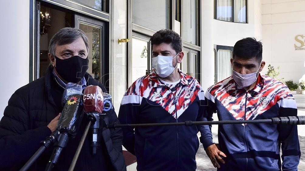 Independiente y su complicada aventura en la Copa Sudamericana