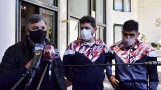 Independiente quedó liberado después dar negativos los testeos de coronavirus
