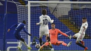 Chelsea sumó la segunda Champions League de su historia