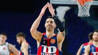 """Vildoza y su llegada a la NBA: """"Es el sueño máximo"""""""