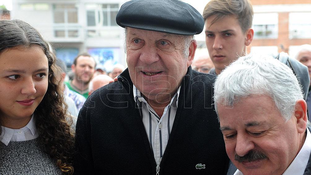 Falleció Carlos Griguol, maestro del fútbol argentino