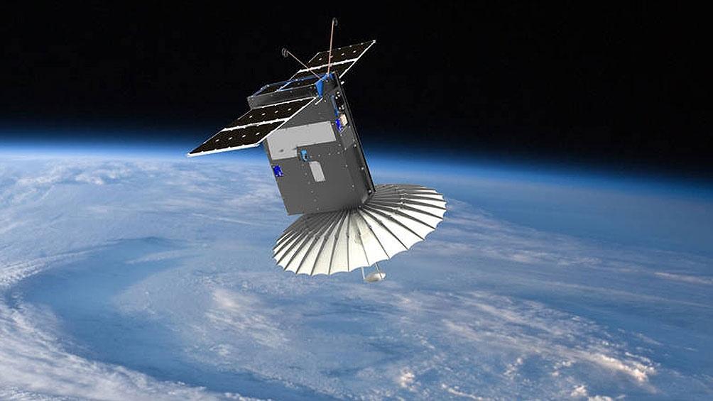 EN LA UNLP: Avanza la construcción del primer satélite universitario argentino