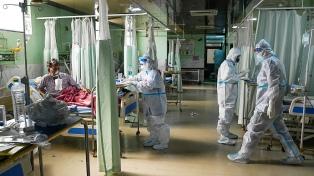 India notificó cerca de 85.000 nuevos casos de coronavirus, la cifra más baja en 70 días