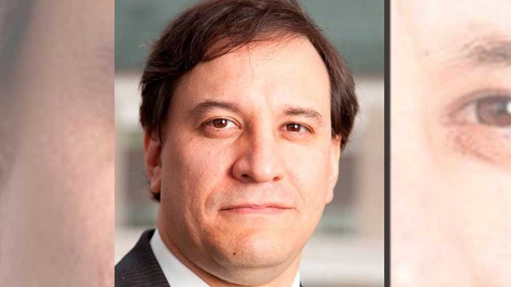 Simón Cueva agradeció a Lasso, que asumirá el poder el 24 de mayo próximo, por la designación.