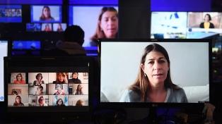 Darán rango constitucional a la Convención interamericana contra la violencia hacia la mujer