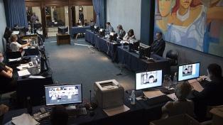 """Removieron al fiscal Julio Castro por mal desempeño y """"ensañamiento contra las mujeres"""""""