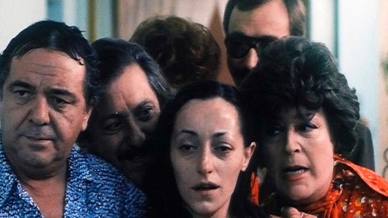 """Se cumplen 36 años del estreno de """"Esperando la Carroza"""", un ícono del cine argentino"""