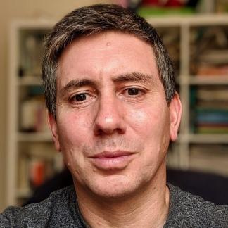 Jonathan Skelker.