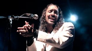 Diego El Cigala sufrió un accidente de auto mientras prepara su regreso al escenario
