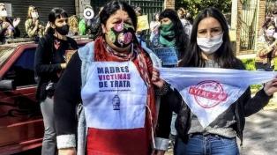 Piden que se caratule como femicidio la muerte de una joven qom y su madre en Tigre
