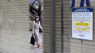 Japón extiende el estado de emergencia a menos de 90 días de la apertura de los Juegos