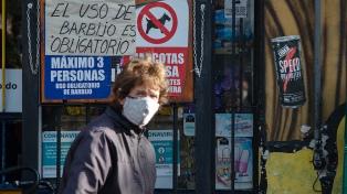 La provincia de Buenos Aires sumó 10.739 nuevos casos de coronavirus