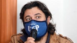 """Velasco: hubo """"una decisión clara del Gobierno colombiano"""" de negar el ingreso a Grabois"""