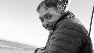 Por coronavirus y a los 53 años, falleció el periodista Pablo Calvo