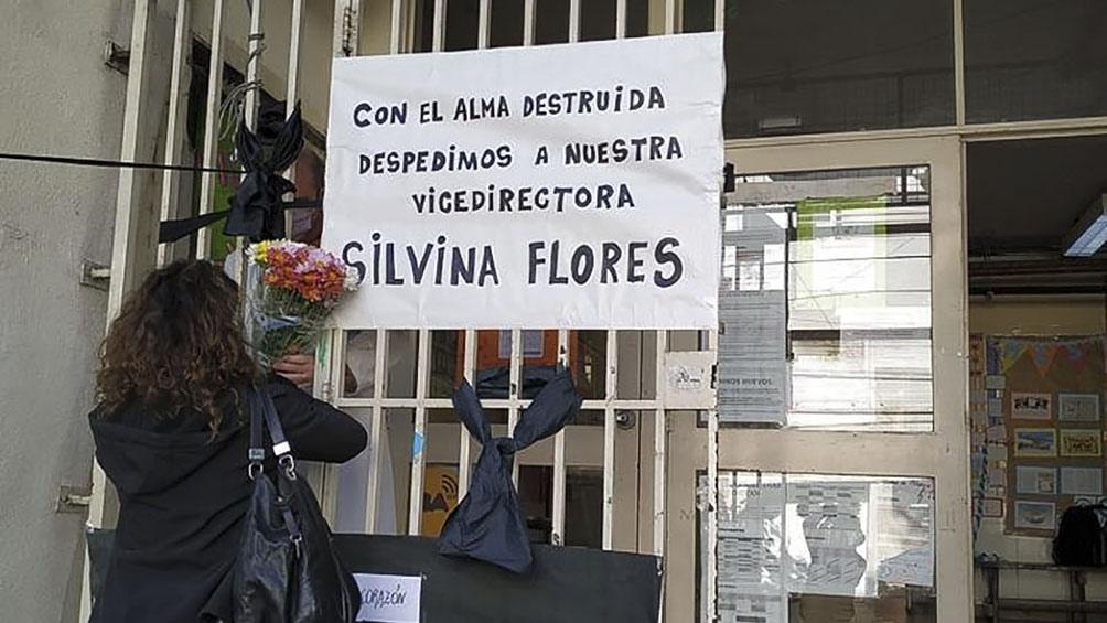 Siguen las protestas docentes en la Ciudad tras la muerte de maestros por coronavirus