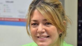Pidió licencia la diputada de la UCR acusada de quedarse con parte del sueldo de sus asesores