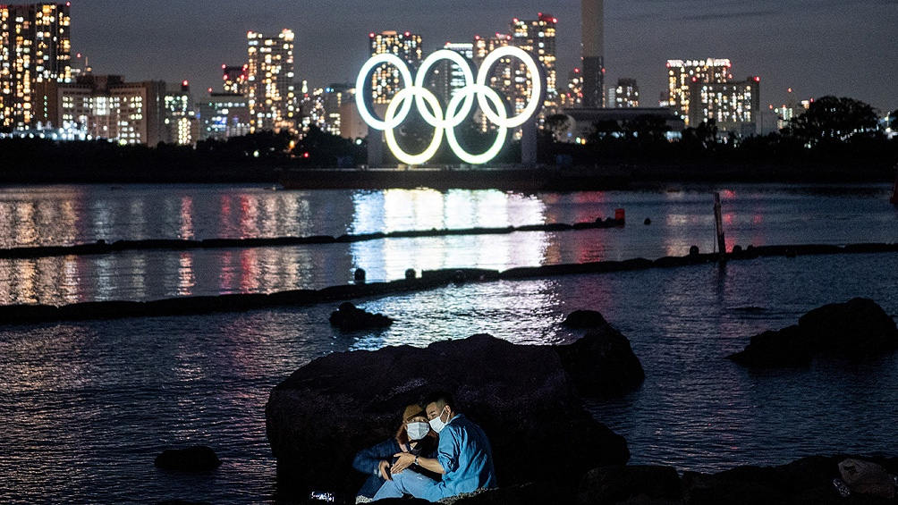 """Los organizadores aseguran que los Juegos Olímpicos de Tokio podrán celebrarse con """"total seguridad""""."""
