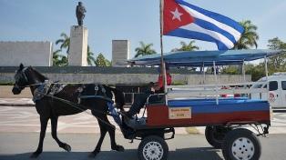 Récord de muertes por coronavirus en Cuba