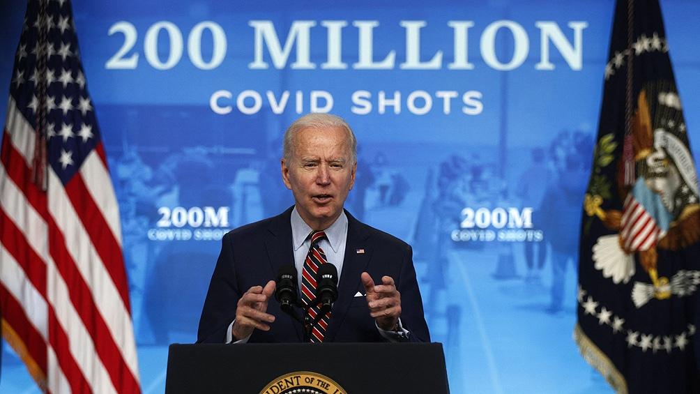 Biden tomó de Obama la necesidad de saldar viejas deudas sociales y económicas, reconociendo la creciente desigualdad y su evidente correlación con las minorías más discriminadas