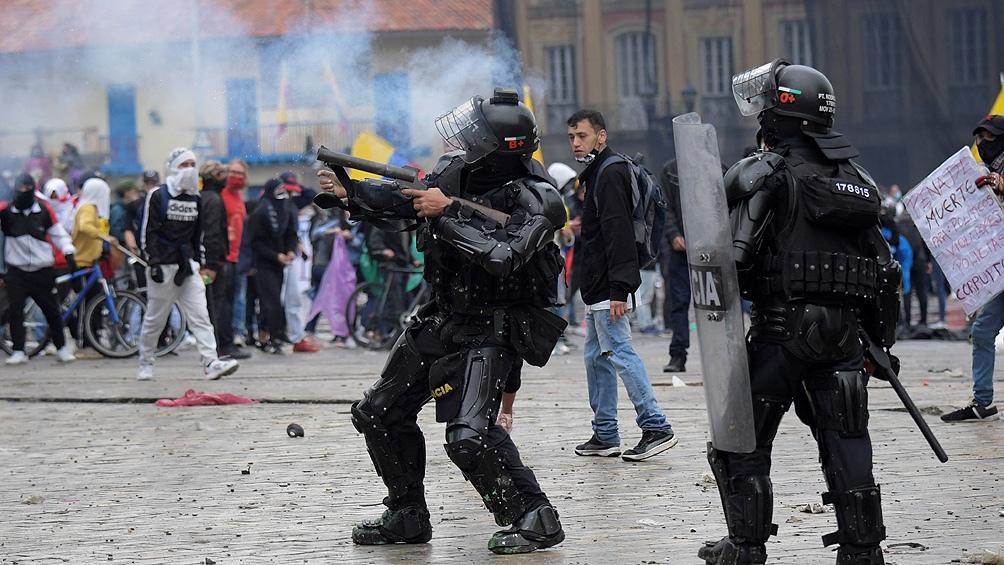 Cauca quedó desbordado este viernes con las protestas que provocó el suicidio de una adolescente de 17 años.