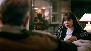 """Luz Cipriota, la argentina en la serie de Luis Miguel: """"Es una historia valiente y magnética"""""""