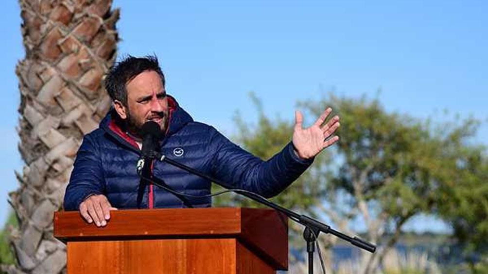 En el Día Mundial de las Aves Migratorias, el ministro de Ambiente y Desarrollo Sostenible, Juan Cabandié anunció la creación del nuevo parque nacional.