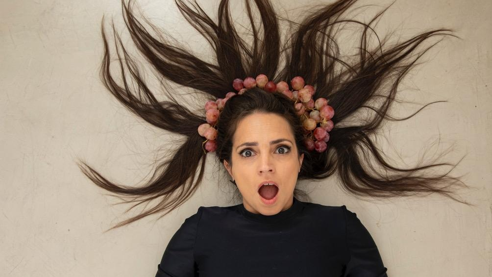 "Paulina Cocina acaba de lanzar ""Meal Prep"" por el sello Planeta."