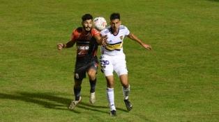 Boca cayó ante Patronato, que le ganó por primera vez en la historia