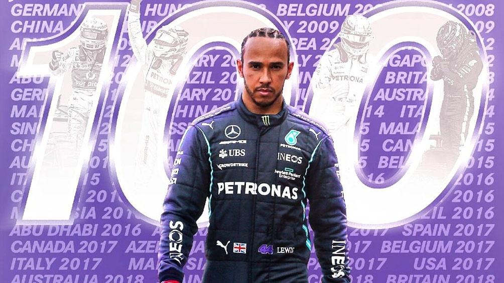Hamilton y Mercedes están cerca de extender su exitosa sociedad.