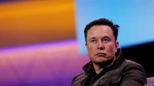 """Elon Musk contó en el programa """"Saturday Nigth Live"""" que tiene síndrome de Asperger"""