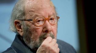 Falleció el reconocido escritor español José Manuel Caballero Bonald